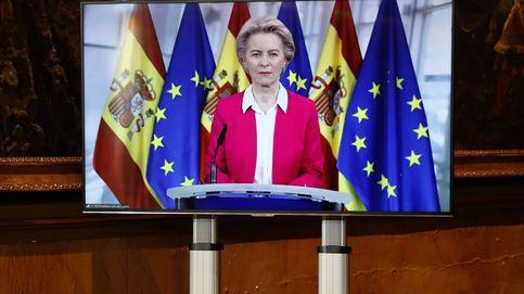 Los miedos del Eurogrupo se centran en la duración de la segunda ola