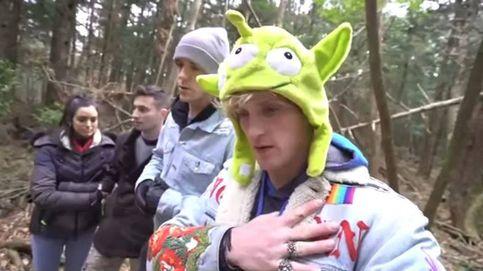 Logan Paul, avergonzado por subir un vídeo con un suicida: Lo siento mucho
