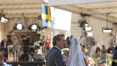 Este es el vestido de boda real más bonito de todos los tiempos (y no es el de Letizia)