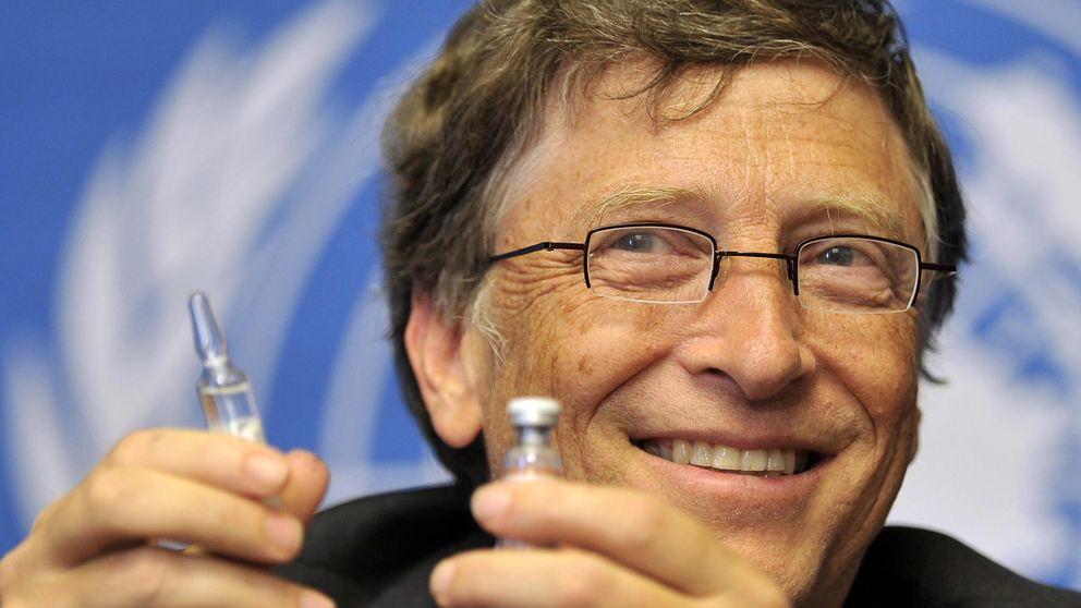 Bill Gates cumple 60 años: estos son sus mayores logros