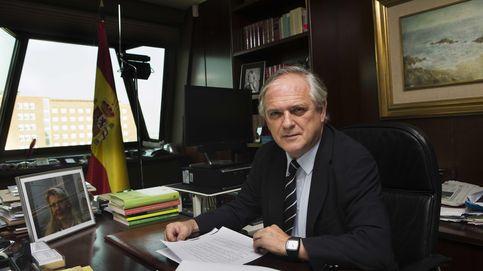 Fallece el magistrado del TC Luis Ignacio Ortega en la sede