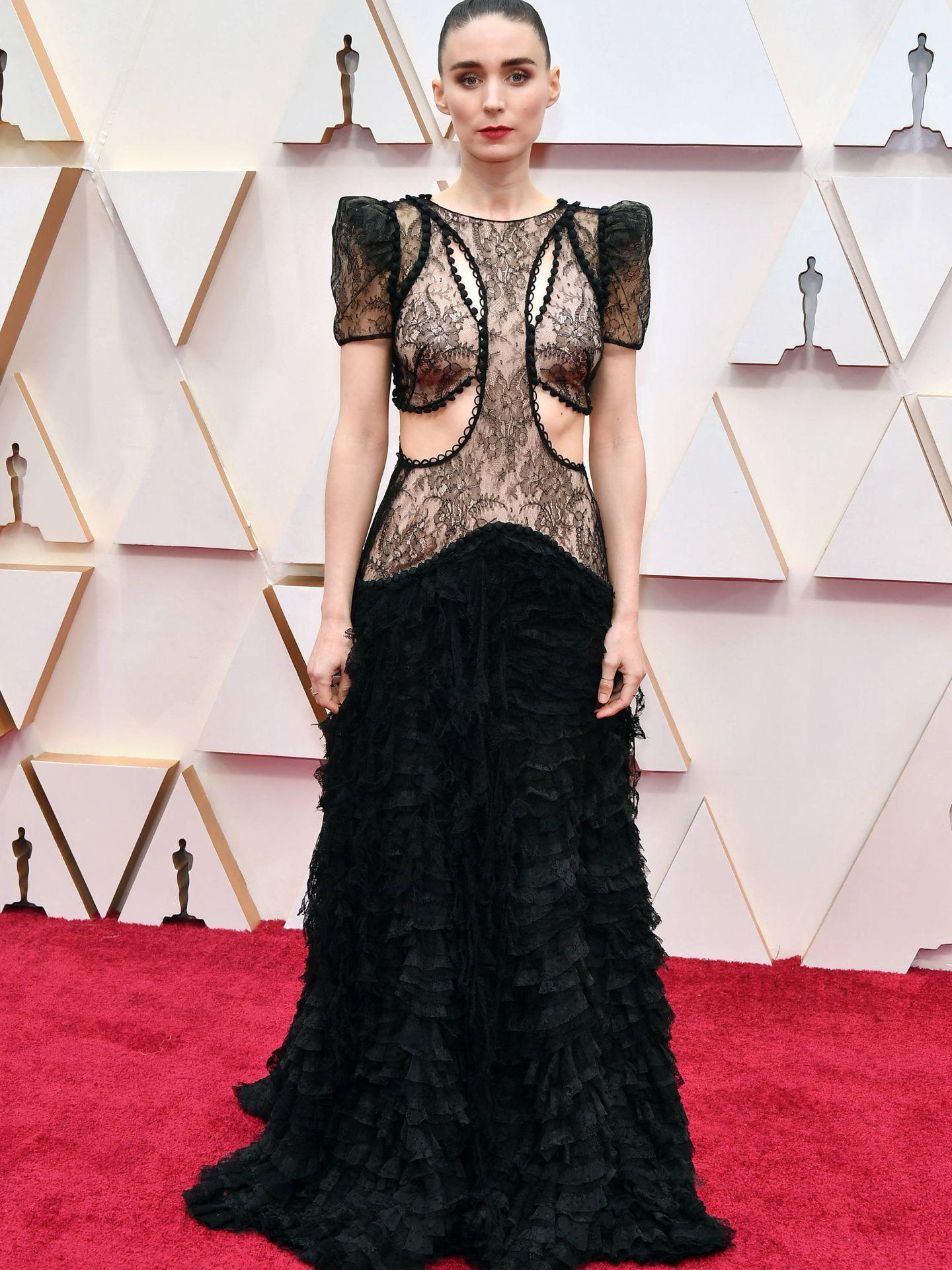 Rooney Mara. (Getty)