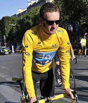 Wiggins quiere emular a Pantani e Indurain ganando el Giro y el Tour en 2013