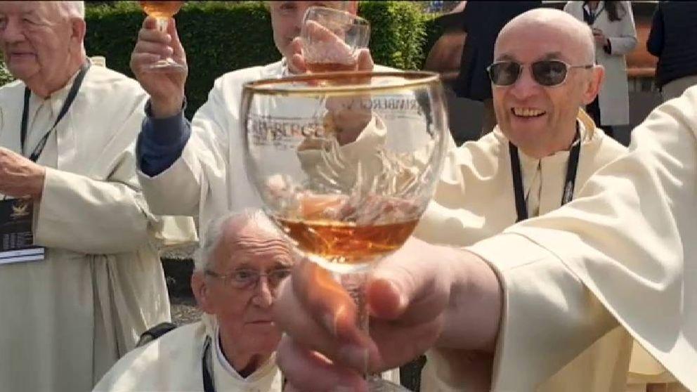 Los monjes de Grimbergen volverán a elaborar cerveza después de 225 años