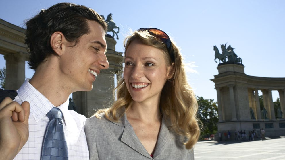 Las cinco leyes de la atracción: así escogemos a nuestras parejas