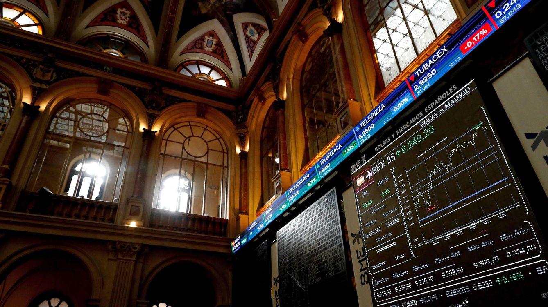 Bancos y aerolíneas sufren un castigo en bolsa y ponen en peligro los 9.500 del Ibex