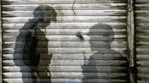 Cuatro milicianos muertos en Karachi