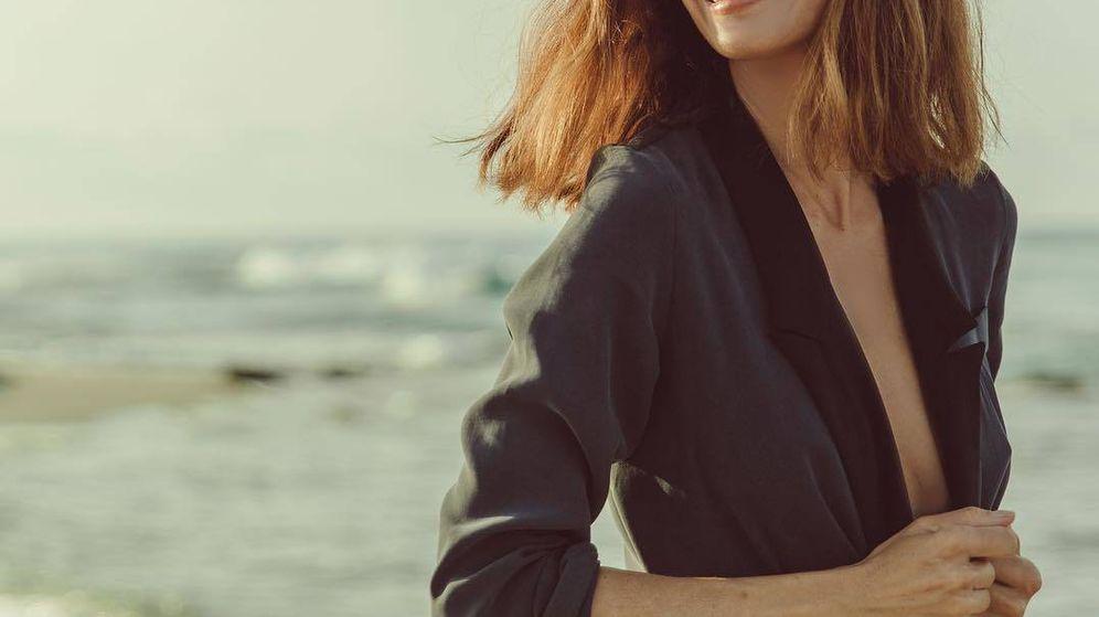 Foto: Guapa por fuera (y ahora también por dentro). Conoce el secreto de Eugenia Silva. (Instagram)