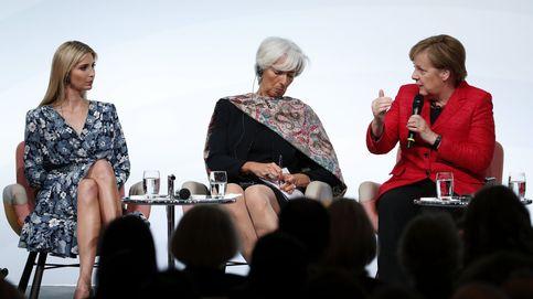 Ivanka Trump, en la cumbre de la mujer del G20