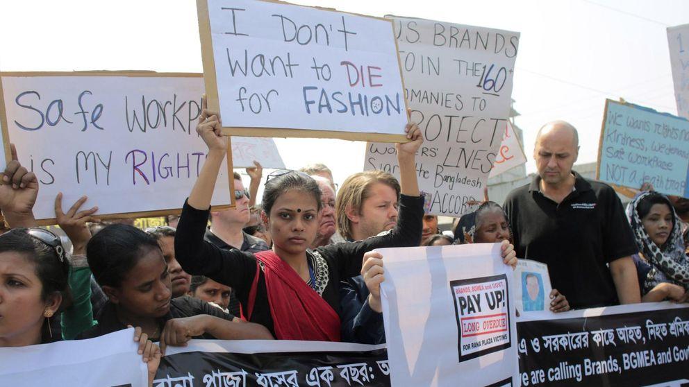 Multinacionales dejan Bangladesh tras subir los sueldos de los obreros