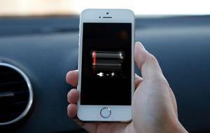 Doubble Time, el cable USB que carga tu móvil en la mitad de tiempo