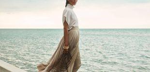 Post de Massimo Dutti tiene la falda perfecta para empezar a soñar con el verano
