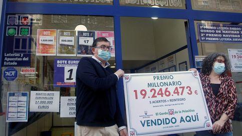 Continúa el misterio en Gijón: el ganador de 19 millones en la Primitiva sigue sin dar señales