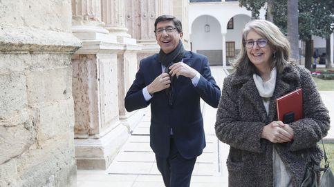 Directo | Marín avisa: De sus otros acuerdos (Vox), usted será responsable