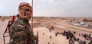 Post de ¿Raqqa kurda? El disputado plan civil para la fase pos-Estados Islámico