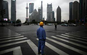 Arquitectos españoles en la burbuja china de la construcción