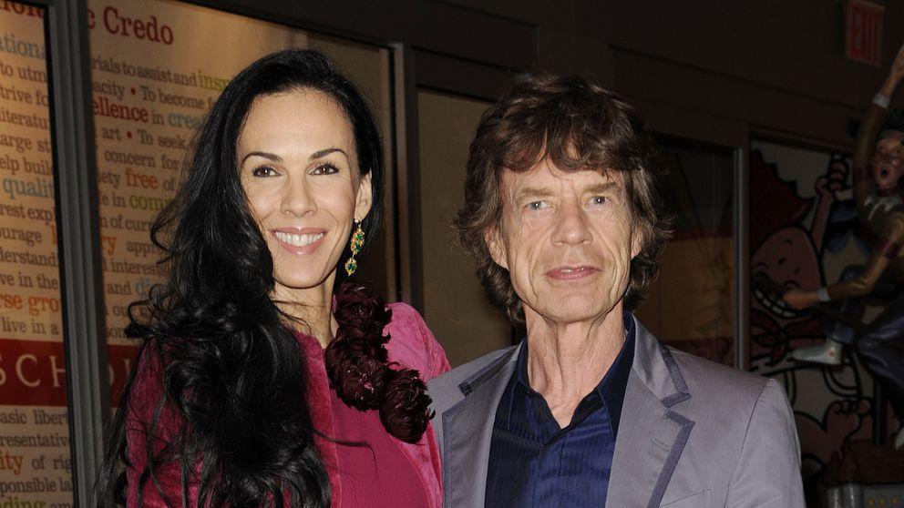 Jagger no comprende el trágico final de su novia