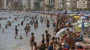 Limitar el turismo: una 'ensaimada' mental