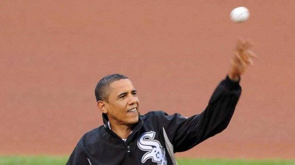 Foto: Obama. (Cordon Press)