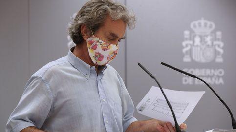 Última hora del coronavirus, en directo | Siga la rueda de prensa tras la reunión del Comité de Gestión Técnica