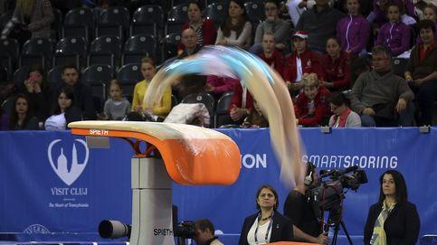Campeonatos de Europa de gimnasia artística