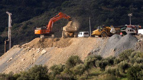 Última hora sobre Julen, el niño en el pozo de Málaga: los mineros no tardarán más de 24h