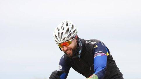 El ciclista discapacitado al que no le pagan la prótesis: Me dicen que el deporte es un vicio
