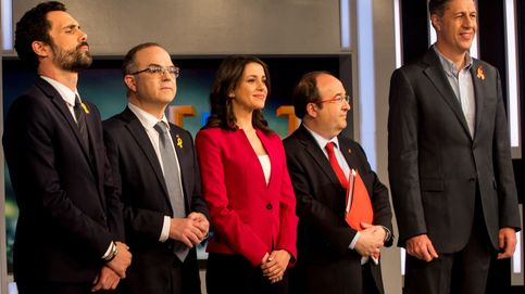 El bloque soberanista insiste en el debate en seguir con la independencia tras el 21-D