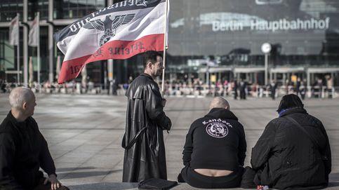 ¿Tiene el ejército alemán un 'problema nazi'?