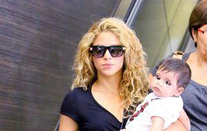 Shakira: Si no fuera por el 'Waka, waka', mi hijo Milán no existiría