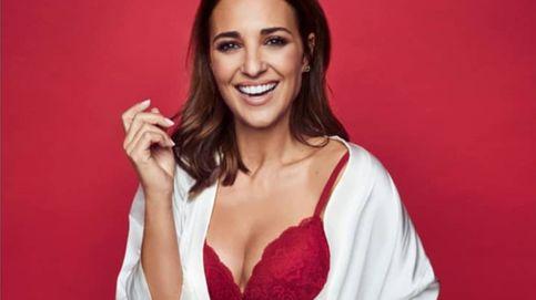 Lencería roja coqueta y sensual de Women'secret, Oysho e Intimissimi para esta Nochevieja