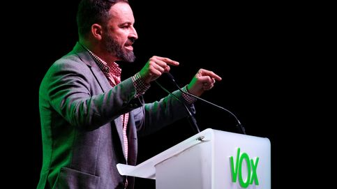 Envían a juicio al presidente de Vox Barcelona por un presunto delito de odio