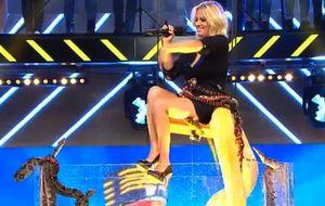 'Killer karaoke' reaviva el debate del maltrato animal en los concursos