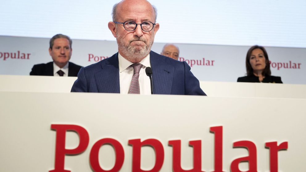 Moody's rebaja dos escalones el rating de Popular y le otorga perspectiva 'negativa'