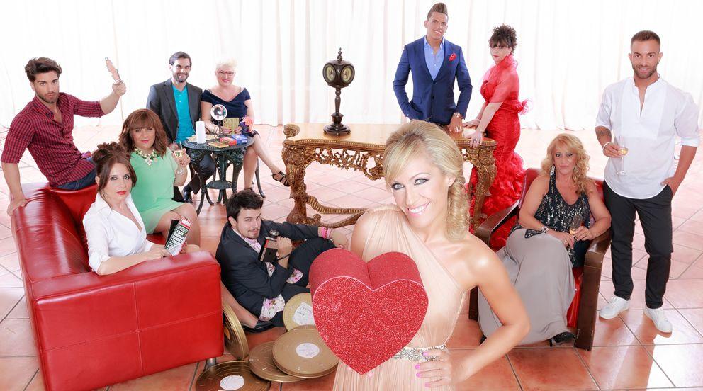 Foto: Los nuevos solteros (y sus madres) de '¿Quién quiere casarse con mi hijo?' (Cuatro)