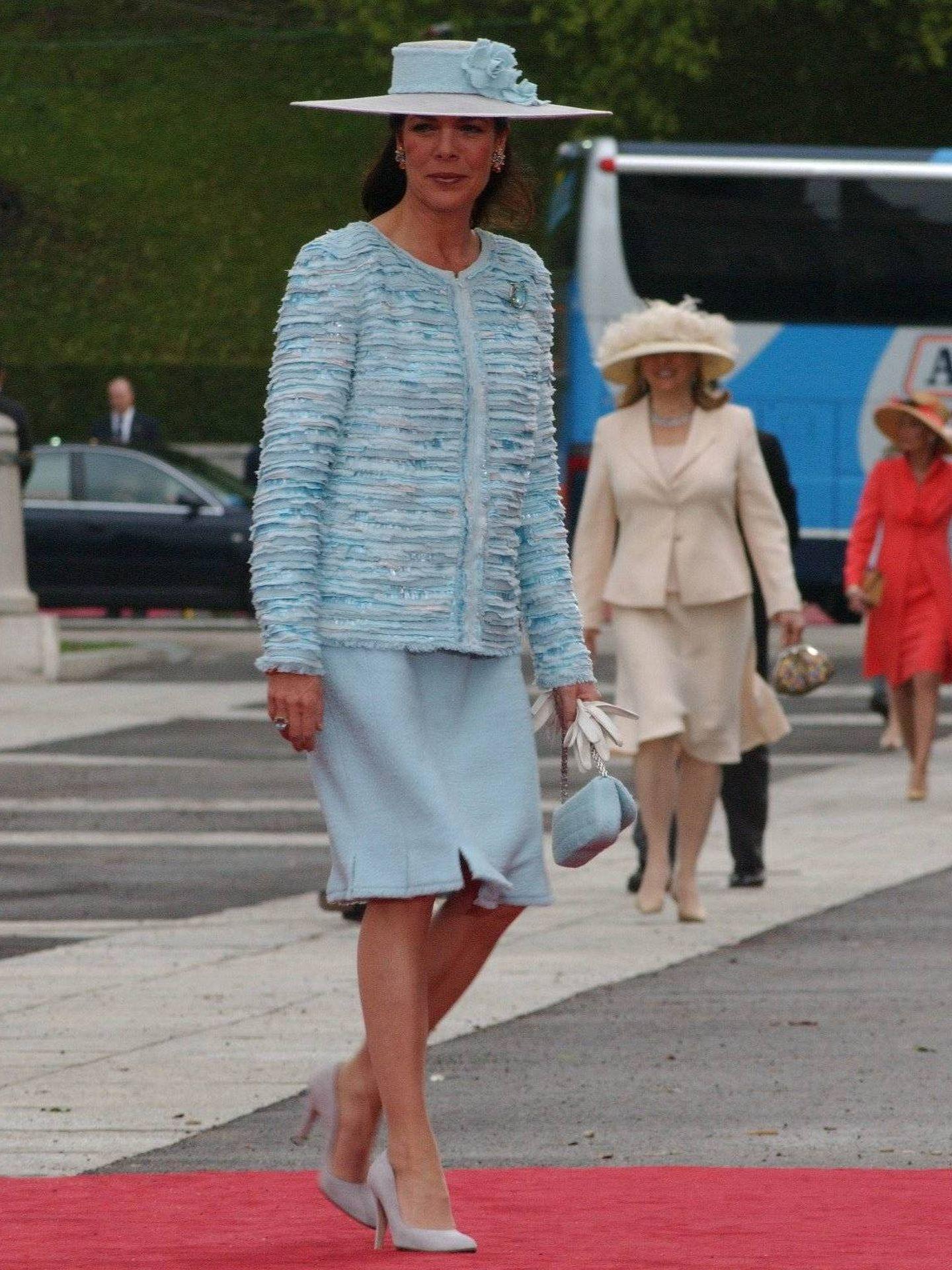 Carolina de Mónaco. (CP)