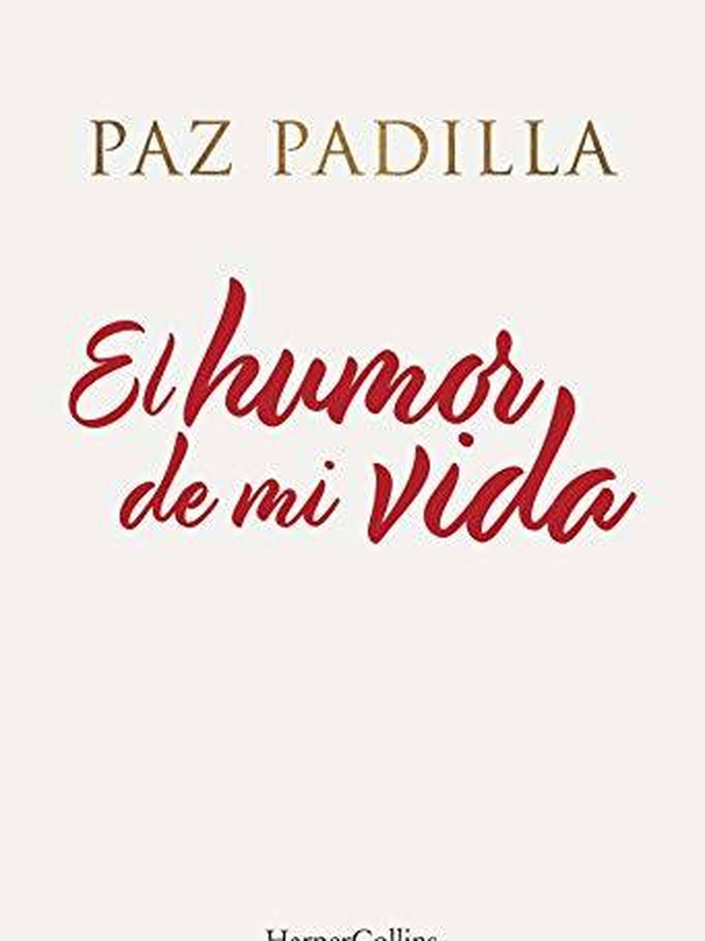 La portada del libro. (Harper Collins)