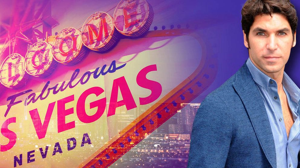 Cayetano Rivera: despedida de soltero en Las Vegas, la ciudad del pecado