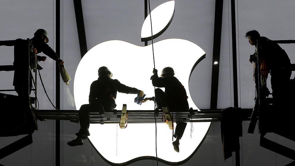 Bofetada de China a Apple: no podrá vender películas ni vídeos en ese país
