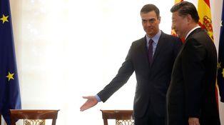 La tentación autoritaria de Pedro Sánchez