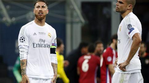 Por qué el Cholo Simeone quiere que Ramos juegue el derbi del Calderón
