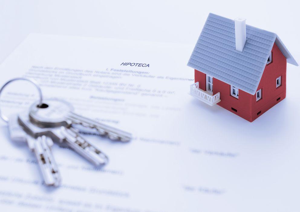 Hipotecas doce cosas que debes saber si necesitas una - Construir una vivienda ...