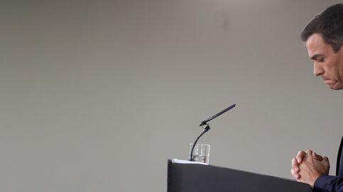 Sánchez intenta escapar del debate de la fecha electoral con otro giro de discurso