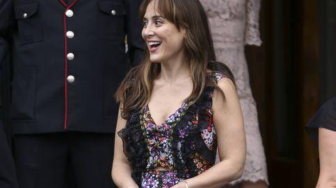 Tamara Falcó estrena marca con vestidos de 400 euros que son un reflejo de Dios