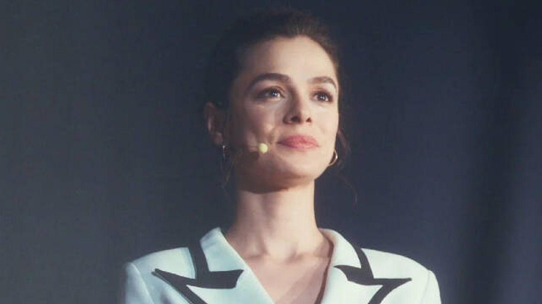 Imagen del capítulo final de 'Mujer'. (Atresmedia)