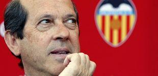 Post de El ingenuo intento por presidir una RFEF que sigue manejando Villar