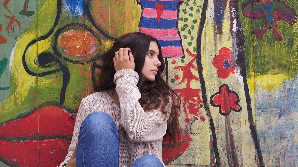 Aldara, la hija del marqués de Griñón y hermana de Tamara, cumple 18 años