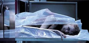 Post de 'Cadáver': no estaba muerta, estaba endemoniada