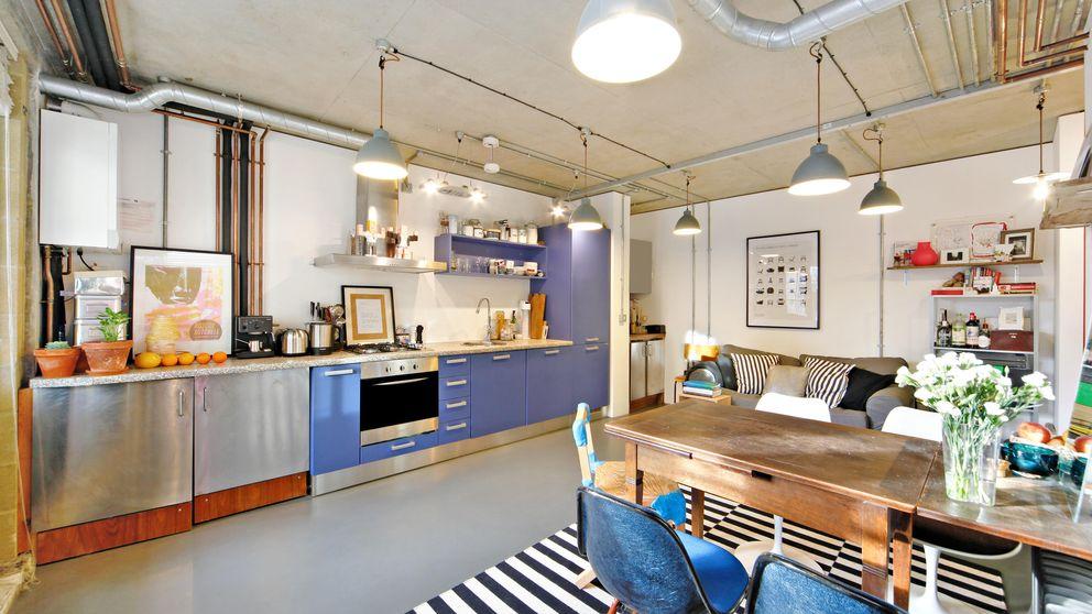 Vrumi, el Airbnb para alquilar una habitación de tu casa por horas