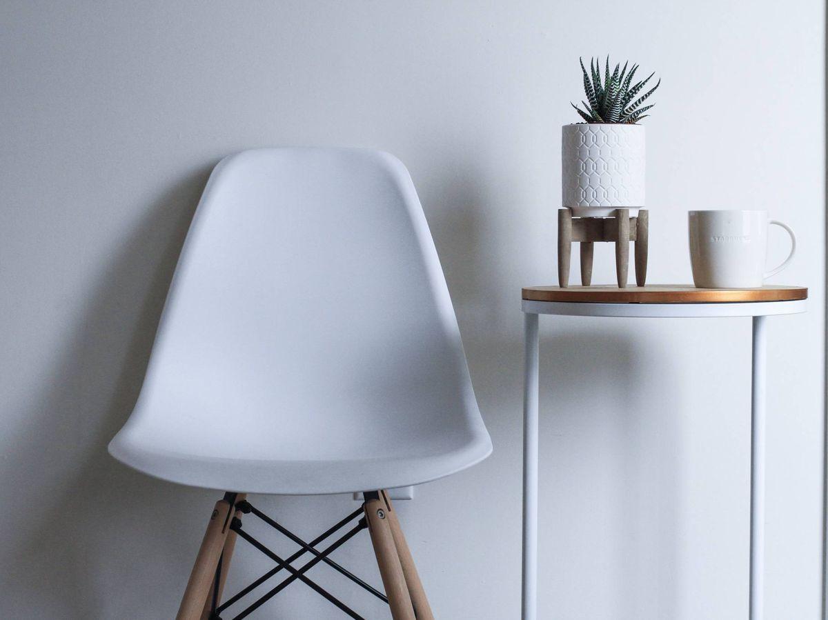 Foto: Tres claves del estilo minimalista. (Kara Eads para Unsplash)
